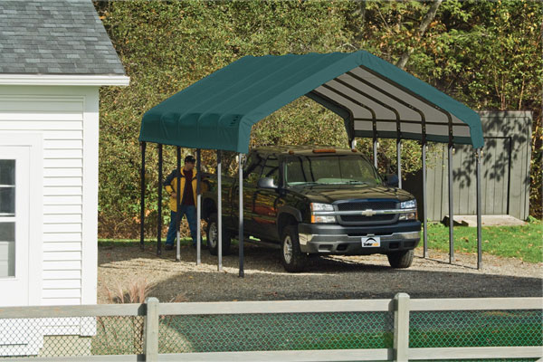 Carport Covers Plastic : Carport plastic